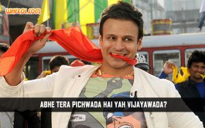 Vivek Oberoi Dialogues From The Movie Grand Masti