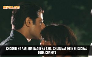 Popular Action Dialogues From Hindi Movie Hate Story 2