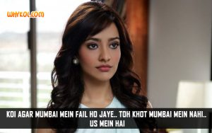 Jayantabhai Ki Luv Story Hindi Movie Dialogues | Neha Sharma