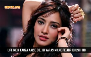 Neha Sharma Dialogues From The Movie Jayantabhai Ki Luv Story
