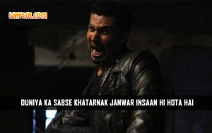 Randeep Hooda Best Bollywood Dialogues | John Day