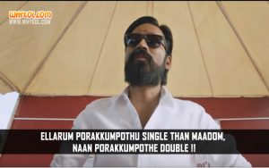 Punch Dialogues From The Tamil Movie Kodi