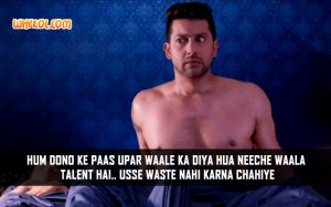 Adult Comedy Jokes in Hindi | Aftab Shivdasani in Kyaa Kool Hain Hum 3