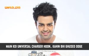 Mickey Virus Hindi Movie Dialogues | Manish Paul