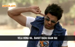 Hindi Movie Jokes | Manish Paul Comedy Dialogues