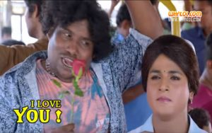 Funny Tamil Movie Dialogues | Remo