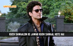 Samrat & Co. Hindi Movie Dialogues | Rajeev Khandelwal