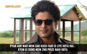 Best Of Rajeev Khandelwal Dialogues | Samrat & Co.