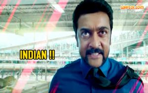 Singam 3 Dialogues | Suriya in Tamil Movie S3
