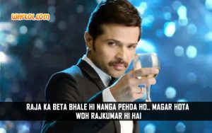 Himesh Reshammiya Dialogues From The Xpose