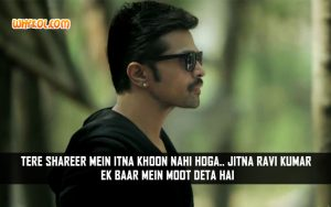 The Xpose Hindi Movie Dialogues | Himesh Reshammiya