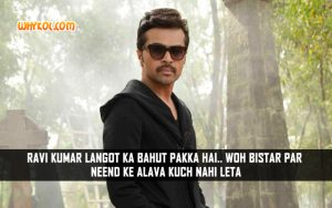 Popular Dialogues Of Himesh Reshammiya | The Xpose