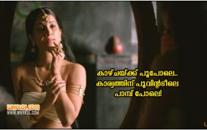 Veeram Dialogues | Malayalam Latest Movie