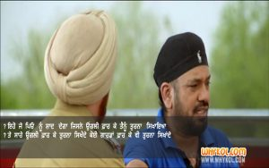 Gurpreet Ghuggi Dialogues From The Movie Carry On Jatta