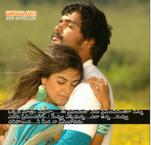 Vinay Rai Dialogues From The Telugu Movie Vaana