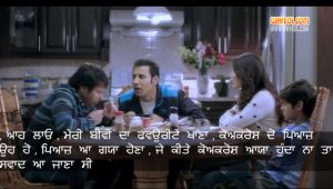 Binnu Dhillon Dialogues From Love Punjab