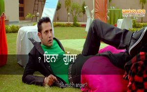 Gippy Grewal Dialogues From The Movie Carry On Jatta
