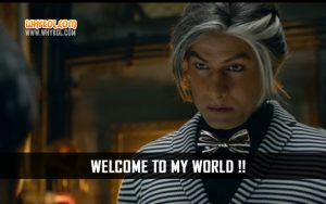 Vikram Dialogues From The Movie Iru Mugan