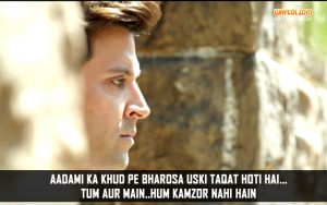 Kaabil Movie Dialogues in Hindi | Hrithik Roshan