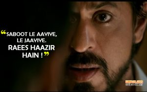 Raees Best Dialogues | Latest Hindi Movie Raees Dialogues
