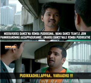 Best Of Santhanam Comedy Dialogues | Thalaivaa