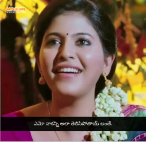 anjali famous dialogue from SVSC