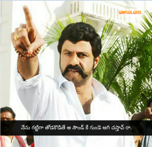 samarasimha reddy movie dialogues in telugu