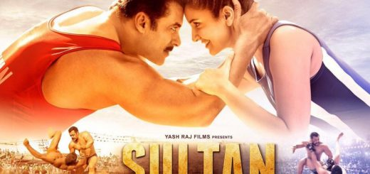 Sultan Poster 2016
