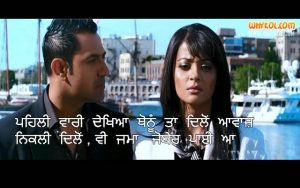 Gippy Grewal Dialogues From Singh vs Kaur