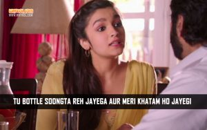 Alia Bhatt Comedy Dialogues From Humpty Sharma Ki Dulhaniya