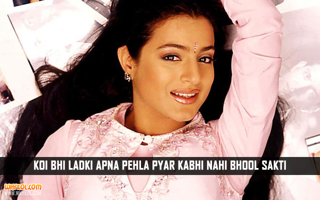 Love Quotes From The Movie Zameer   Ameesha Patel