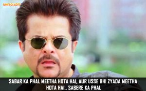 Anil Kapoor Dialogues From Race 2 | Hindi Movie Dialogues