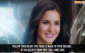 Katrina Kaif Dialogues From Bombay Talkies