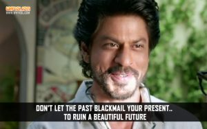 Inspirational Quotes From Hindi Movie Dear Zindagi