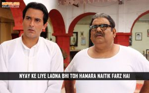 Satish Kaushik Dialogues From The Movie Gali Gali Chor Hai