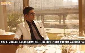 Gulshan Devaiah Dialogues From Hate Story