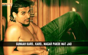 Jism Movie Dialogues | John Abraham