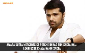 Dialogues From The Movie Khiladi 786 | Himesh Reshammiya