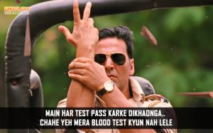 Popular Dialogues From The Movie Khiladi 780