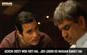 Akshaye Khanna Dialogues From Mere Baap Pehle Aap