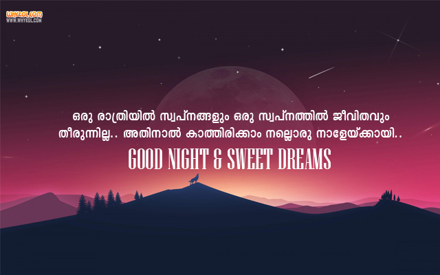 List Of Malayalam Good Night Quotes 60 Good Night Quotes Pictures Adorable Inspirational Images Download Malayalam