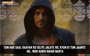 Ra.One Movie Dialogues | Arjun Rampal