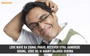 Vrajesh Hirjee Dialogues From Rehnaa Hai Terre Dil Mein