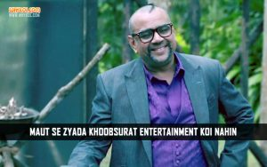 Hindi Death Quotes | Paresh Rawal in Table No 21