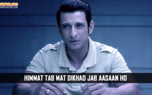 Top Bollywood Dialogues | Sharman Joshi From Wajah Tum Ho