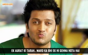 Comedy Dialogues From Kyaa Super Kool Hain Hum