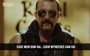 Comedy Dialogues From Desi Boyz | Sanjay Dutt