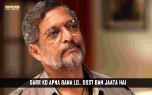 Nana Patekar Inspirational Hindi Quotes | Wedding Anniversary