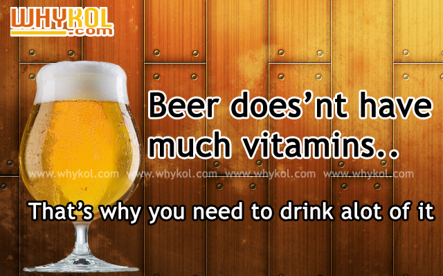funny drunk quotes