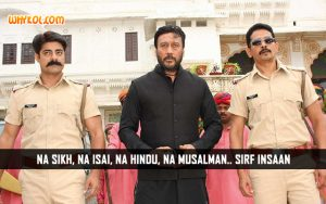 Inspirational Bollywood Quotes | Jackie Shroff Dialogues